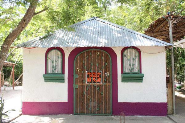 Foto de terreno habitacional en venta en  , rinconada santa maría, benito juárez, quintana roo, 18332148 No. 07