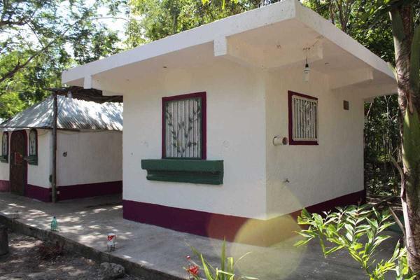 Foto de terreno habitacional en venta en  , rinconada santa maría, benito juárez, quintana roo, 18332148 No. 11