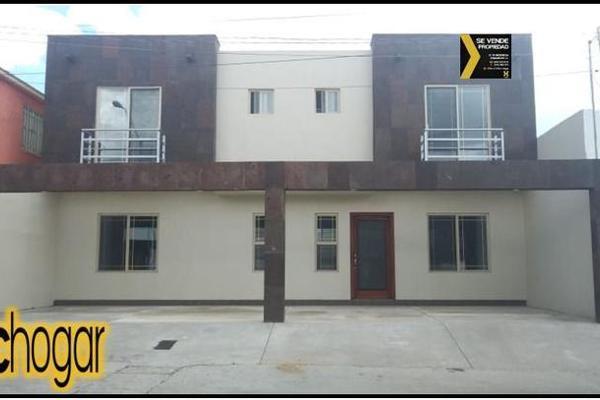 Foto de casa en venta en  , rinconada universidad, chihuahua, chihuahua, 7987723 No. 01