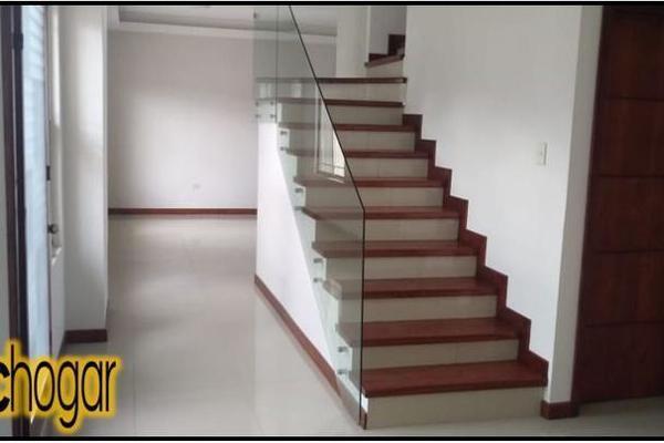 Foto de casa en venta en  , rinconada universidad, chihuahua, chihuahua, 7987723 No. 07
