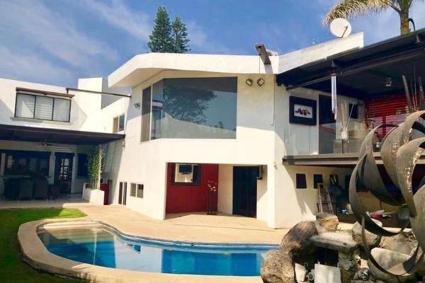 Foto de casa en venta en  , rinconada vista hermosa, cuernavaca, morelos, 8090456 No. 01