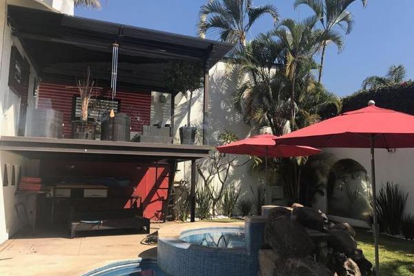 Foto de casa en venta en  , rinconada vista hermosa, cuernavaca, morelos, 8090456 No. 03