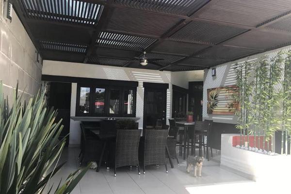 Foto de casa en venta en  , rinconada vista hermosa, cuernavaca, morelos, 8090456 No. 08