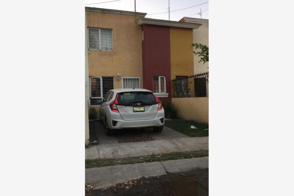 Foto de casa en venta en rinconadas 124, nuevo méxico, zapopan, jalisco, 9229161 No. 01