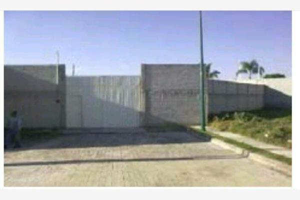 Foto de terreno habitacional en venta en rincones de la calera 1, rincones de la calera, puebla, puebla, 5345653 No. 03
