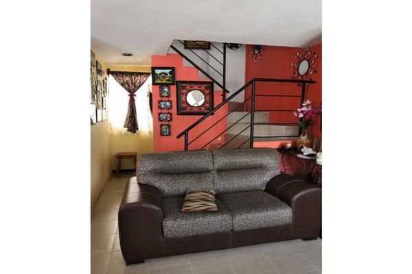 Foto de casa en venta en  , rincones de la hacienda, tulancingo de bravo, hidalgo, 7222510 No. 03