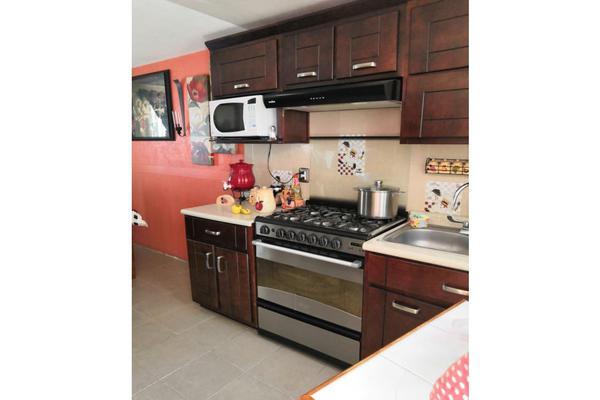 Foto de casa en venta en  , rincones de la hacienda, tulancingo de bravo, hidalgo, 7222510 No. 04