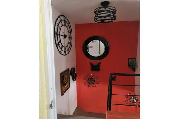 Foto de casa en venta en  , rincones de la hacienda, tulancingo de bravo, hidalgo, 7222510 No. 05