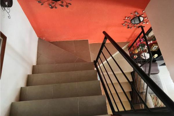 Foto de casa en venta en  , rincones de la hacienda, tulancingo de bravo, hidalgo, 7222510 No. 06