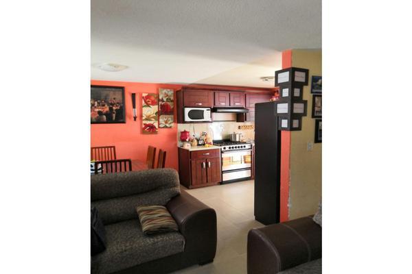 Foto de casa en venta en  , rincones de la hacienda, tulancingo de bravo, hidalgo, 7222510 No. 08