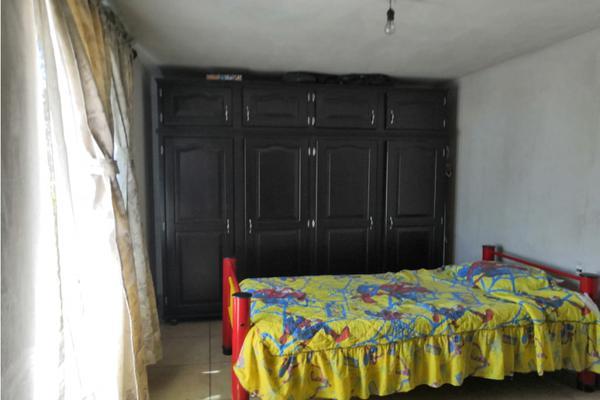 Foto de casa en venta en  , rincones de la hacienda, tulancingo de bravo, hidalgo, 7222510 No. 09