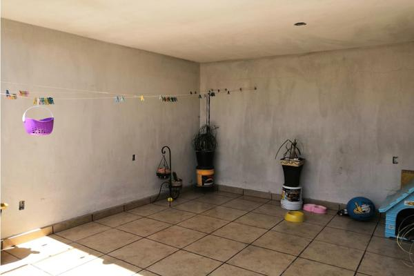 Foto de casa en venta en  , rincones de la hacienda, tulancingo de bravo, hidalgo, 7222510 No. 11