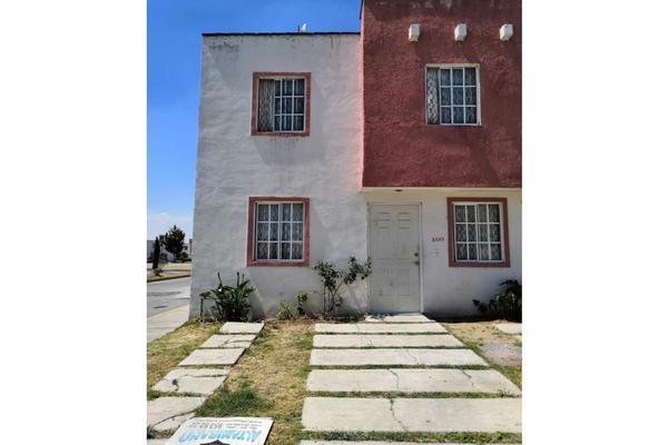 Foto de casa en venta en  , rincones de la hacienda, tulancingo de bravo, hidalgo, 7222510 No. 17