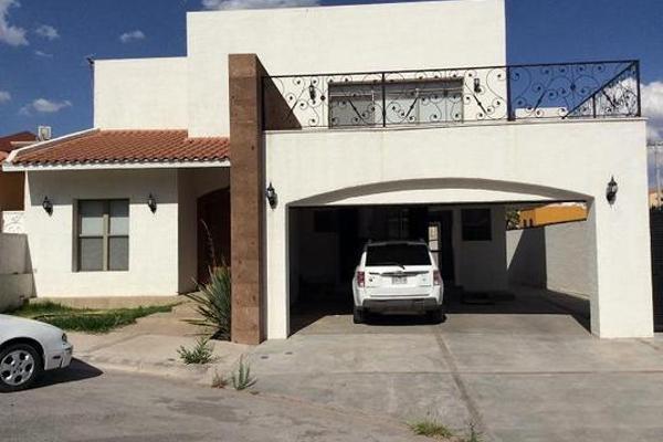 Casa en rincones de san francisco en renta id 568504 for Renta de casas en chihuahua
