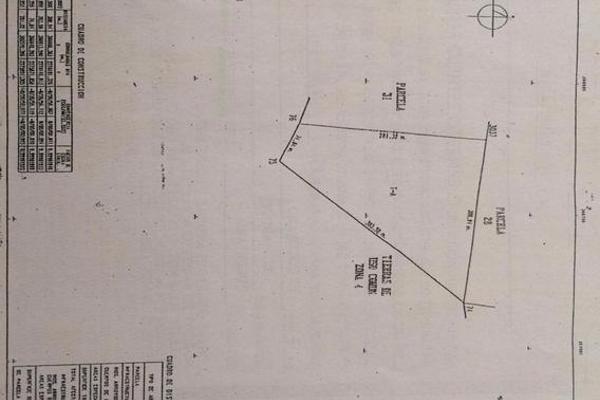 Foto de terreno habitacional en venta en  , rincones del marques, el marqués, querétaro, 7949537 No. 01