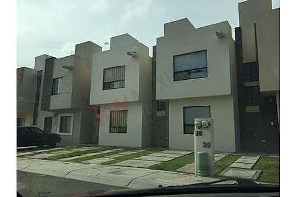 Foto de casa en renta en rincones del marques , el mirador, el marqués, querétaro, 5847604 No. 01
