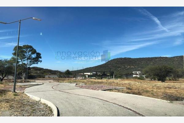 Foto de terreno habitacional en venta en rio 0, altozano el nuevo querétaro, querétaro, querétaro, 8824226 No. 02