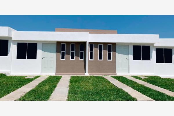 Foto de casa en venta en rio 100, lomas de río medio iv, veracruz, veracruz de ignacio de la llave, 9215749 No. 01