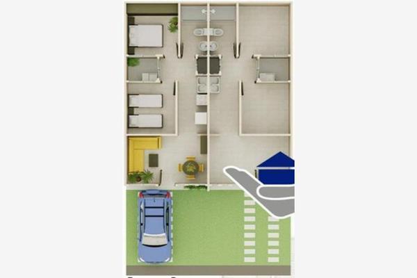 Foto de casa en venta en rio 100, lomas de río medio iv, veracruz, veracruz de ignacio de la llave, 9215749 No. 02