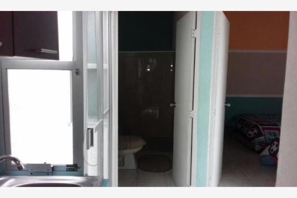 Foto de casa en venta en rio 100, lomas de río medio iv, veracruz, veracruz de ignacio de la llave, 9215749 No. 08