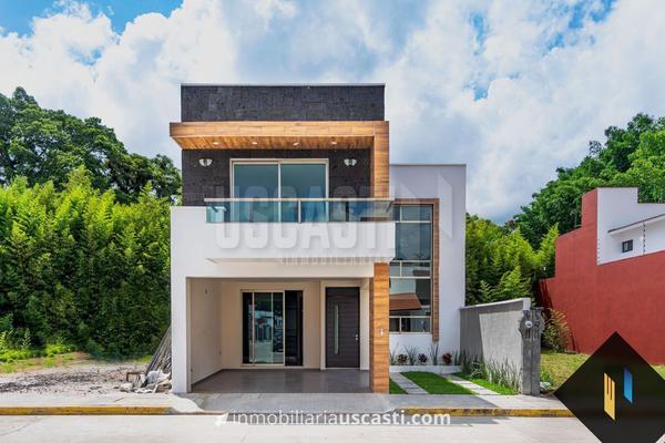 Foto de casa en venta en rio actopan , san jerónimo, coatepec, veracruz de ignacio de la llave, 21143435 No. 01
