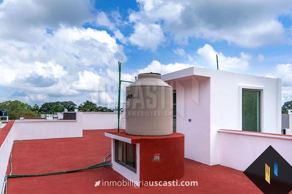 Foto de casa en venta en rio actopan , san jerónimo, coatepec, veracruz de ignacio de la llave, 21143435 No. 16