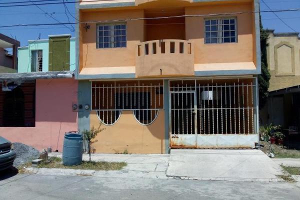 Foto de casa en venta en rio ameca 146, dos ríos, guadalupe, nuevo león, 5836551 No. 01