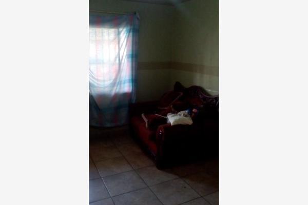 Foto de casa en venta en rio ameca 146, dos ríos, guadalupe, nuevo león, 5836551 No. 02