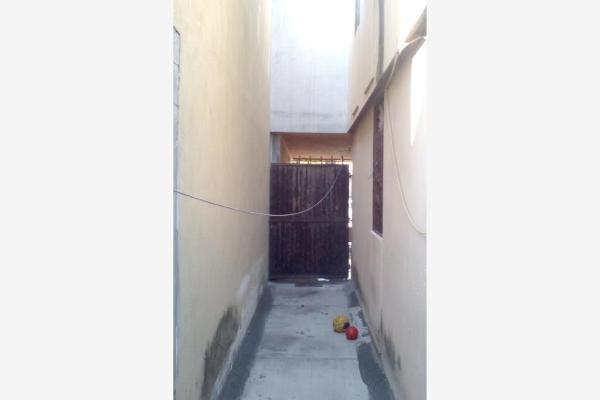 Foto de casa en venta en rio ameca 146, dos ríos, guadalupe, nuevo león, 5836551 No. 09