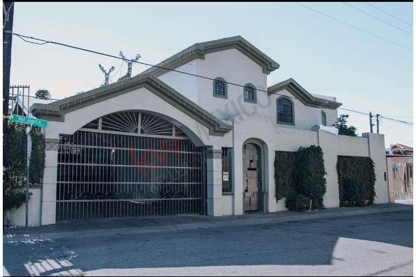 Foto de casa en venta en rio ameca 1898, valle dorado, mexicali, baja california, 11438869 No. 01