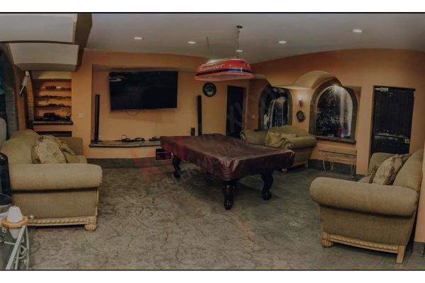Foto de casa en venta en rio ameca 1898, valle dorado, mexicali, baja california, 11438869 No. 20