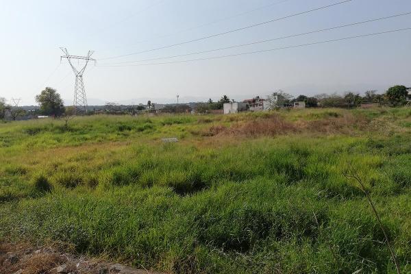 Foto de terreno habitacional en venta en  , río apatlaco, temixco, morelos, 8089881 No. 01
