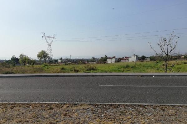 Foto de terreno habitacional en venta en  , río apatlaco, temixco, morelos, 8089881 No. 02