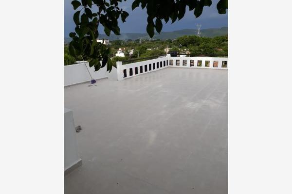 Foto de casa en venta en rio balsas 0, lomas de acatlipa, temixco, morelos, 5898844 No. 09