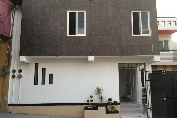 Foto de casa en venta en rio balsas 0, lomas de acatlipa, temixco, morelos, 5898844 No. 01