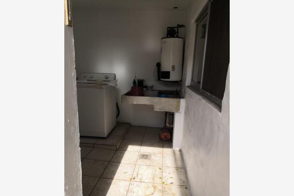 Foto de casa en venta en río balsas 1084, el periodista, guadalajara, jalisco, 18898995 No. 18