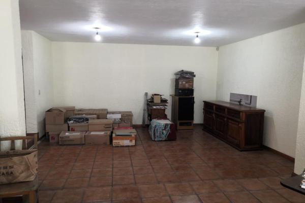 Foto de casa en venta en río balsas 1084, el periodista, guadalajara, jalisco, 18898995 No. 24