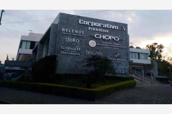 Foto de oficina en renta en río balsas 33, vista hermosa, cuernavaca, morelos, 15790812 No. 03
