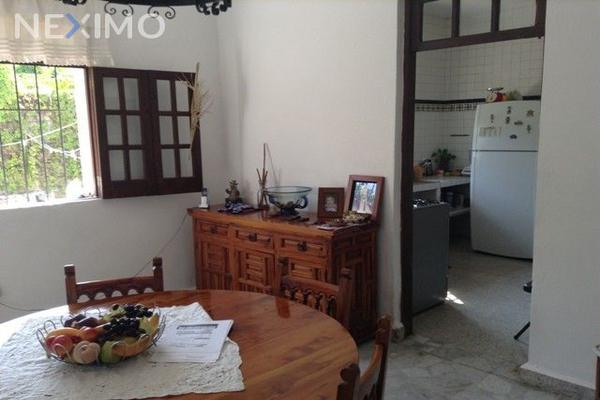 Foto de casa en venta en rio balsas , vista alegre, acapulco de juárez, guerrero, 8396027 No. 01