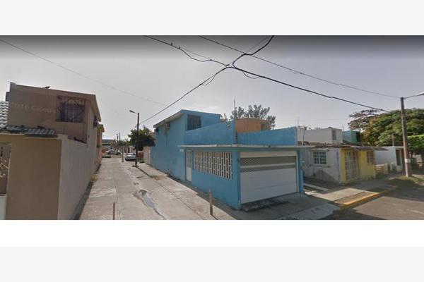 Foto de casa en venta en rio blanco 56, río medio, veracruz, veracruz de ignacio de la llave, 0 No. 01