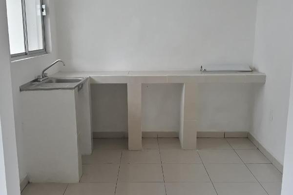 Foto de casa en venta en río blanco , loma alta, altamira, tamaulipas, 3500031 No. 02
