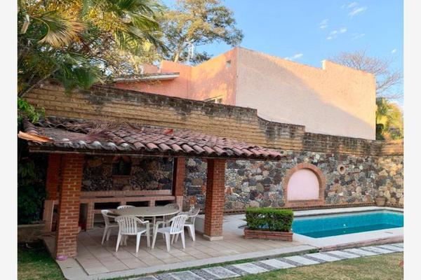 Foto de casa en renta en rio bravo # 1 1, vista hermosa, cuernavaca, morelos, 0 No. 01