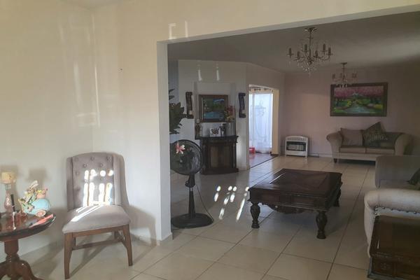Foto de casa en venta en rio bravo 107 , lomas del valle, ramos arizpe, coahuila de zaragoza, 20638380 No. 12
