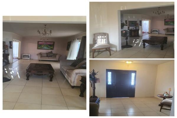 Foto de casa en venta en rio bravo 107 , lomas del valle, ramos arizpe, coahuila de zaragoza, 20638380 No. 23