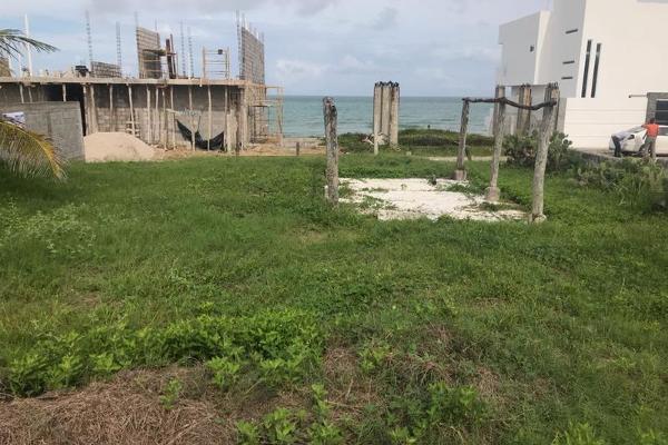 Foto de terreno habitacional en venta en  , rio bravo 3, río bravo, tamaulipas, 7880625 No. 01