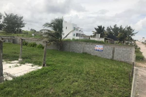 Foto de terreno habitacional en venta en  , rio bravo 3, río bravo, tamaulipas, 7880625 No. 02