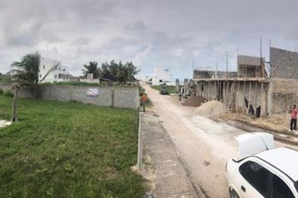 Foto de terreno habitacional en venta en  , rio bravo 3, río bravo, tamaulipas, 7880625 No. 03