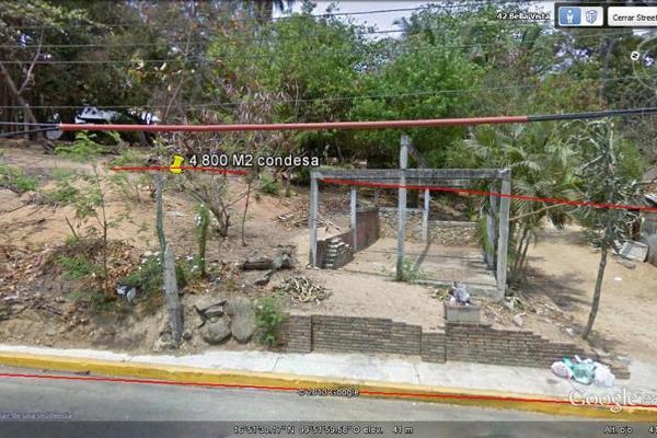 Foto de terreno habitacional en venta en  , rio bravo 3, río bravo, tamaulipas, 7883320 No. 03