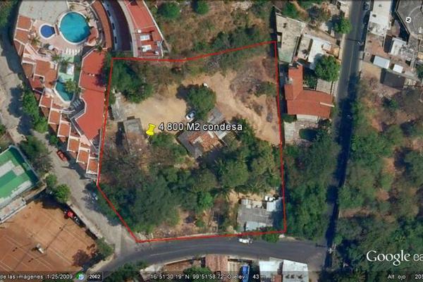 Foto de terreno habitacional en venta en  , rio bravo 3, río bravo, tamaulipas, 7883320 No. 04