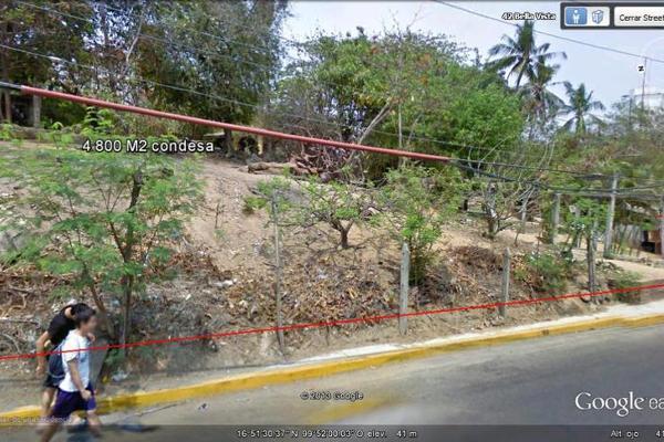 Foto de terreno habitacional en venta en  , rio bravo 3, río bravo, tamaulipas, 7883320 No. 05